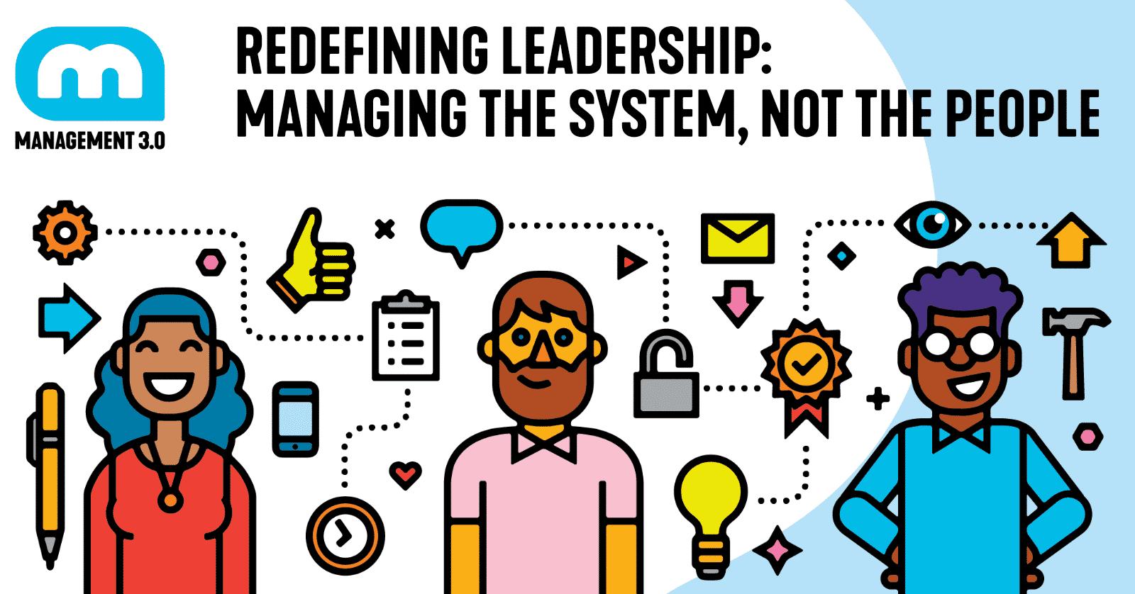 Afinal, o que é Management 3.0?
